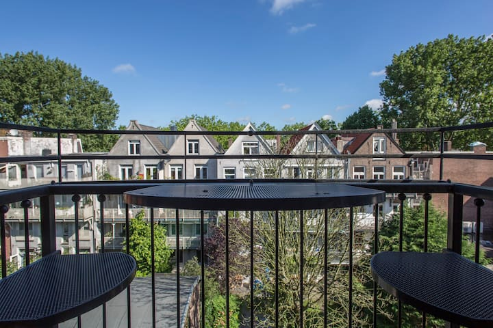 ☆ Gorgeous Duplex Apartment Near Vondelpark ☆ - Amsterdam