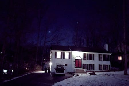Private Room, Quiet, Near Quantico - Stafford - Rumah