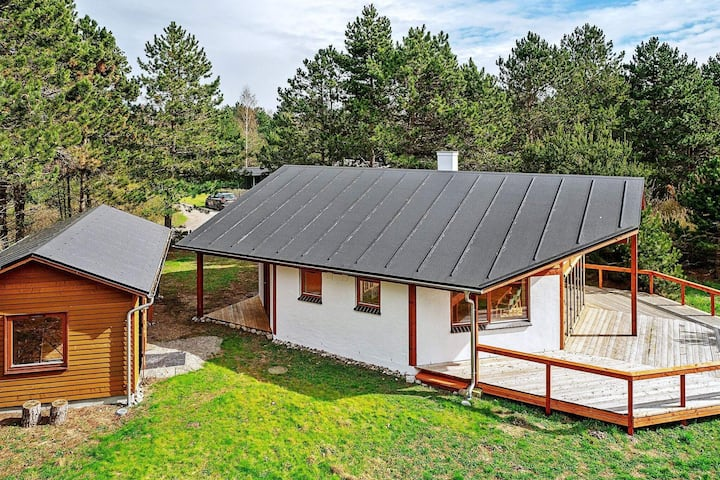 4 star holiday home in Martofte