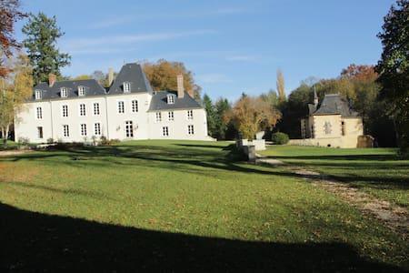 Château de Moison: Sologne/Sancerre - Ivoy-le-Pré