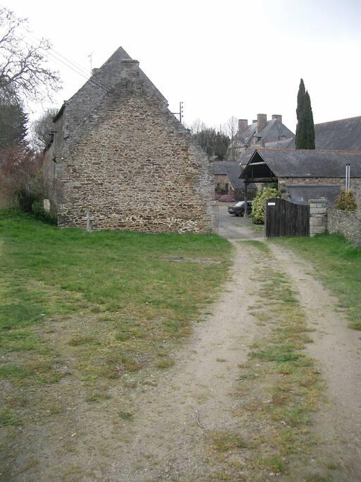 Le Vieux Vaulerault