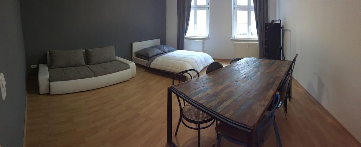 nice apartment | center-south