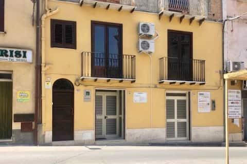 """""""La Rampa"""" Affitti Brevi - Racalmuto (AG) Sicilia"""