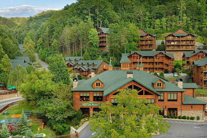 One Bedroom Westgate Smoky Mountain Resort