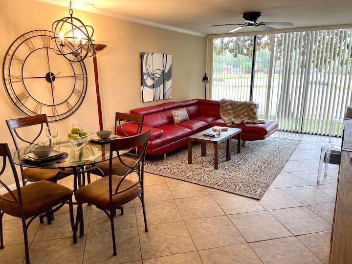Ocean Club Villa Luxury Condo