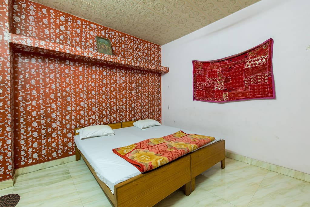 Lovely Homestay Heart Of Jodhpur Houses For Rent In