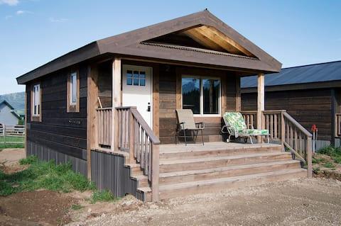 Cozy Cabin #2