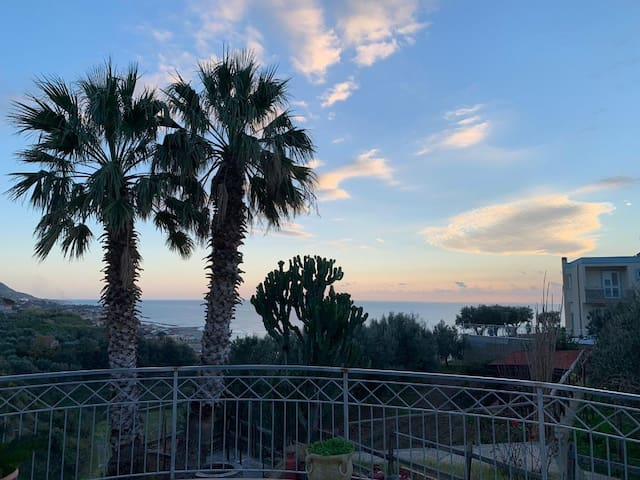 Airbnb San Sosti Vacation Rentals Places To Stay
