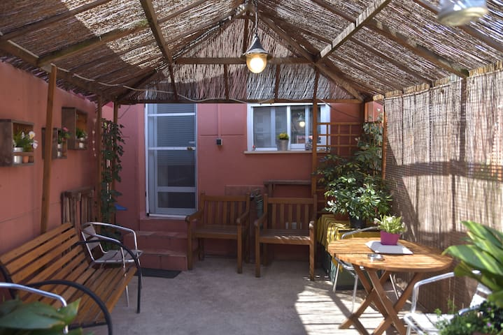 Airbnb Figueruelas Vacation Rentals Places To Stay