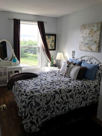 Dartmouth 2 level Condominium