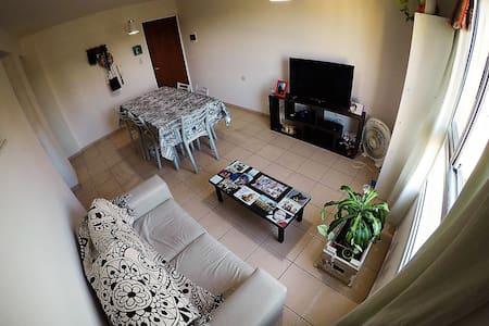 DEPARTAMENTO PLENO CENTRO CORDOBA - Córdoba - Apartmen