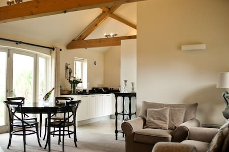 North Yorkshire home with a view