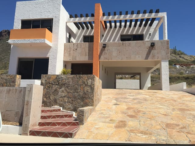 Algodones Residencial 46 - Guaymas - House
