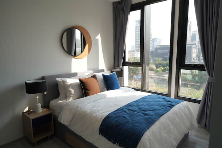 Top 10 budget Airbnbs to rent in Bangkok   News by Thaiger