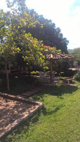 CASA DE CAMPO - (URL HIDDEN) - Mateus Leme - Rumah