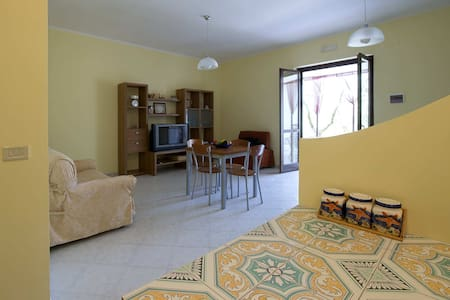 Giuggiolo - Castellabate - Apartment