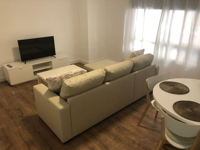 Espectacular apartamento en el centro de Murcia