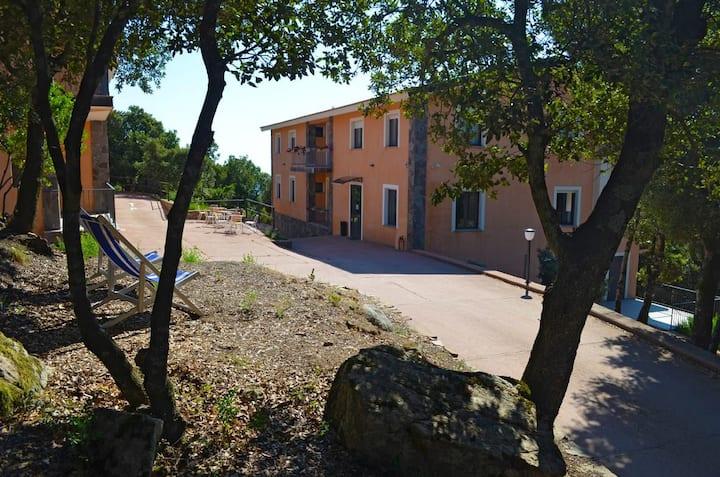 Corte Malis Hostel