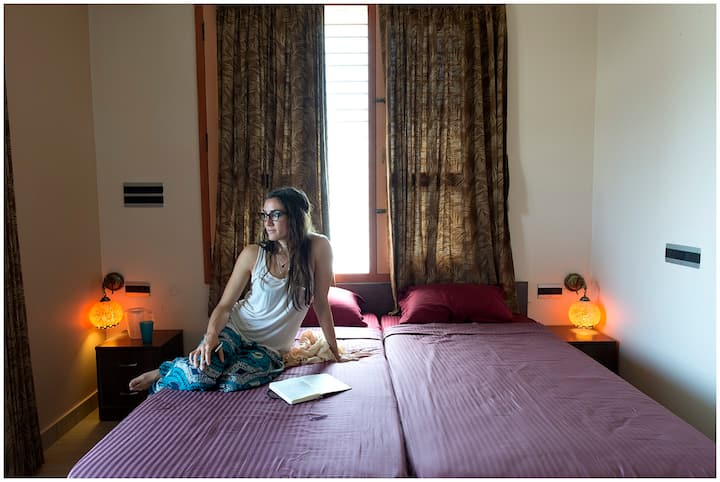 Osho Zorba Rooms