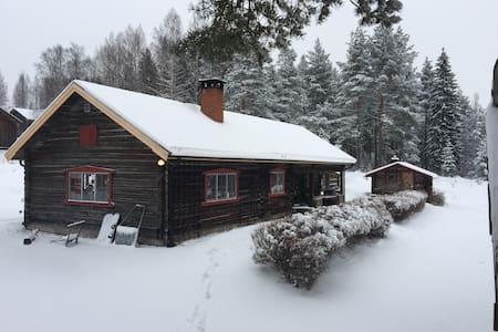 Blyberg - Älvdalen - Älvdalen N - Ev