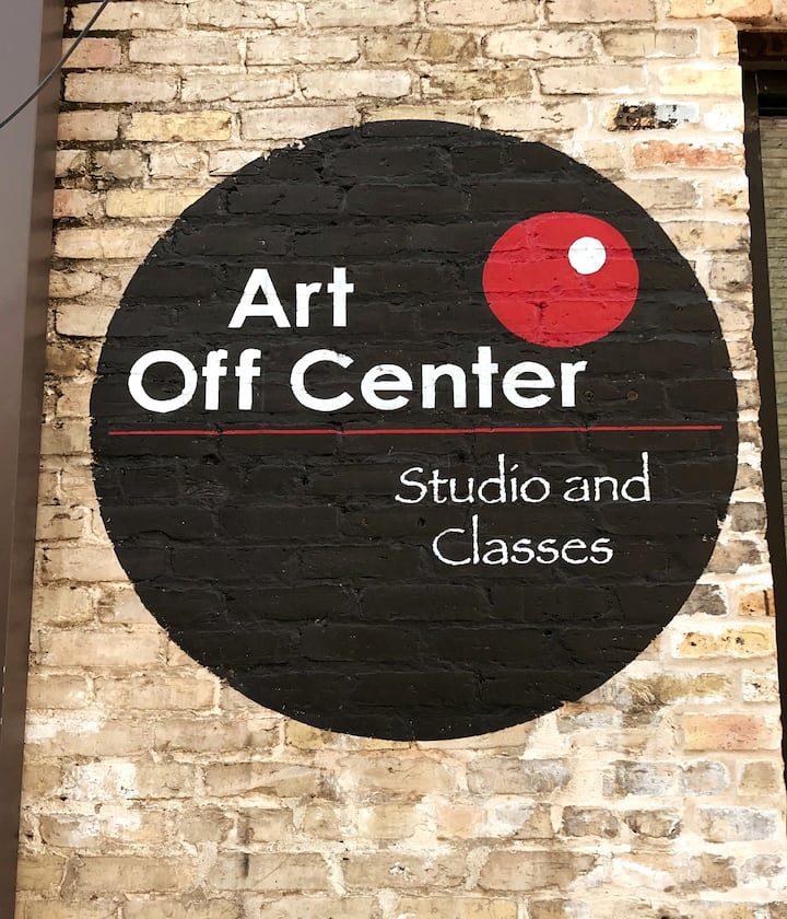 Art Off Center, Taylor, TX