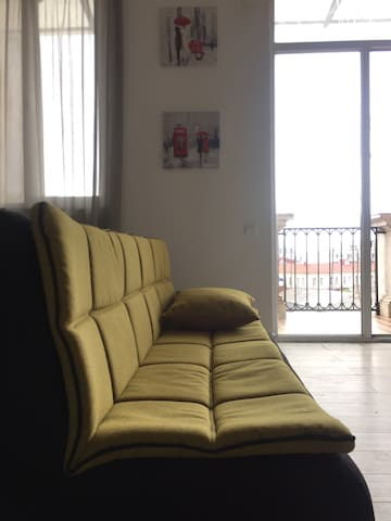 Cozy studio in the old city center - Batumi - Apartamento