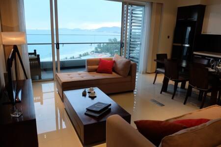 Outstanding sea view apartment - tp. Nha Trang
