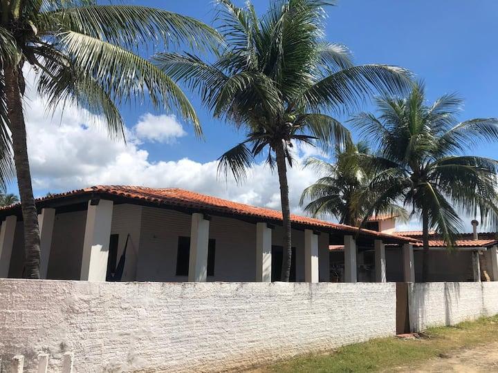 Casa de Praia em Barra Nova - Cascavel/CE