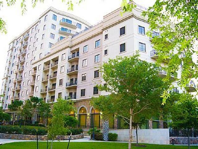 Five-star Resort Near Riverwalk - San Antonio - Selveierleilighet