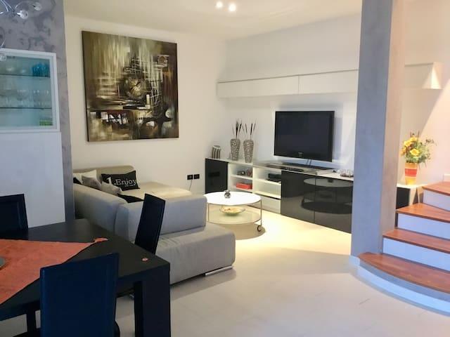 Appartamento indipendente di 100 mq