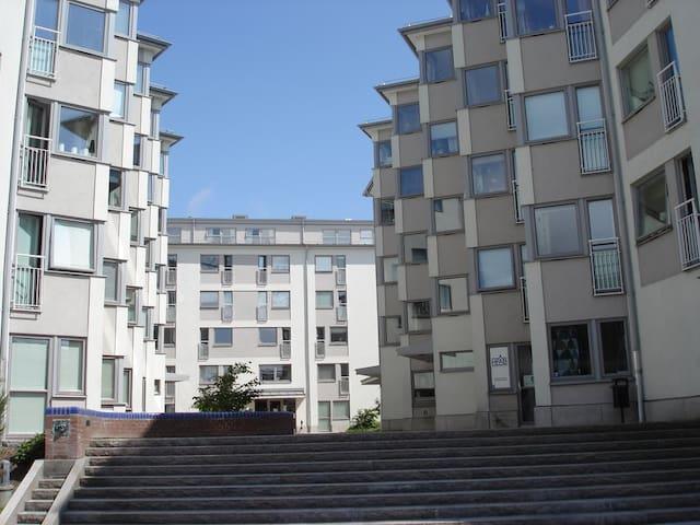 Apartment in central Halmstad