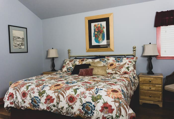 Springfield House - Tussey Mountain Suite