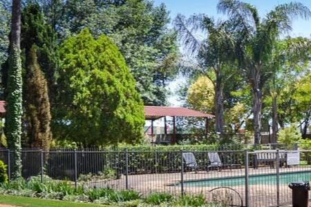 Palm Inn Guest House