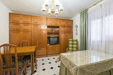 Apartamento junto a catedral - Jaén - Lejlighed