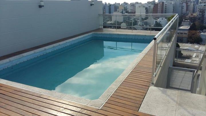 Mono ambiente Belgrano full monroe 3600 - 3#D