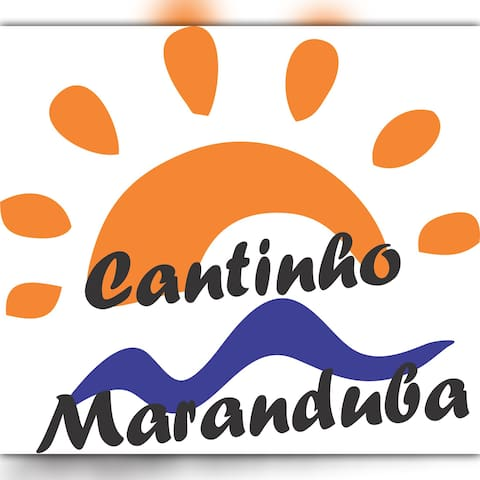 Flat Cantinho Maranduba