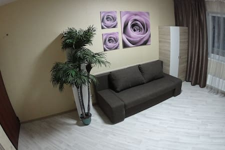 Cozy studio in the city center - Domodedovo - Guesthouse