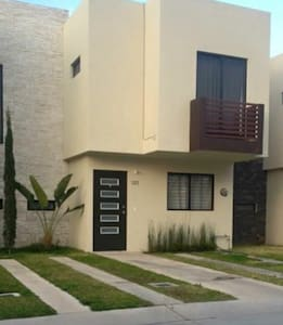 Habitacion Disponible con acceso a Piscina - ซาโปปัน - บ้าน