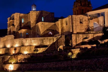Department complet $13 by person - Cusco