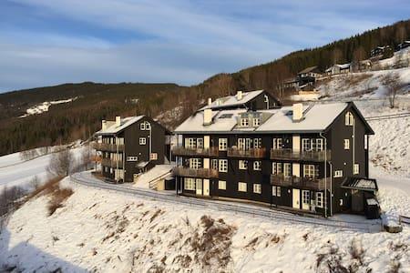 Hafjell alpinsenter - Øyer kommune - Apartemen