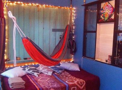 Visit cosy Casa Collazo in Alajuela - Desamparados