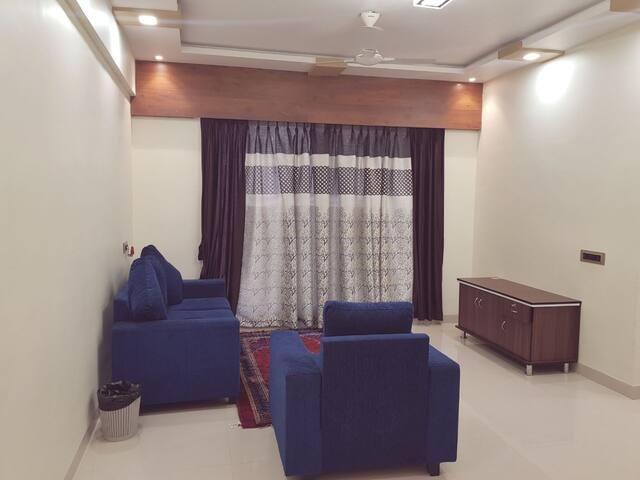 VistaStay, a Premium Serviced Apartment, Ghansoli