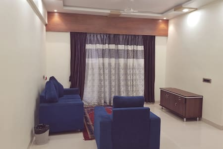 VistaStay, a Premium Serviced Apartment, Ghansoli
