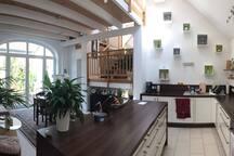 Zimmer + Bad in Düsseldorf Niederkassel Top Lage!