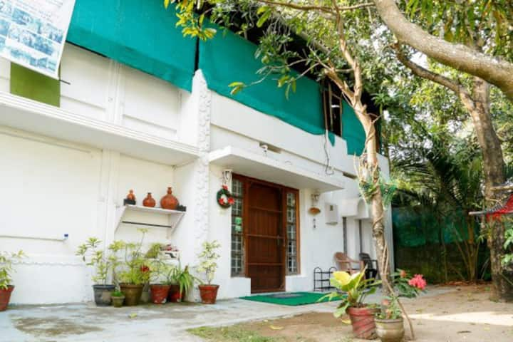 The Thomas Inn-Fort Kochi (Independent Home)