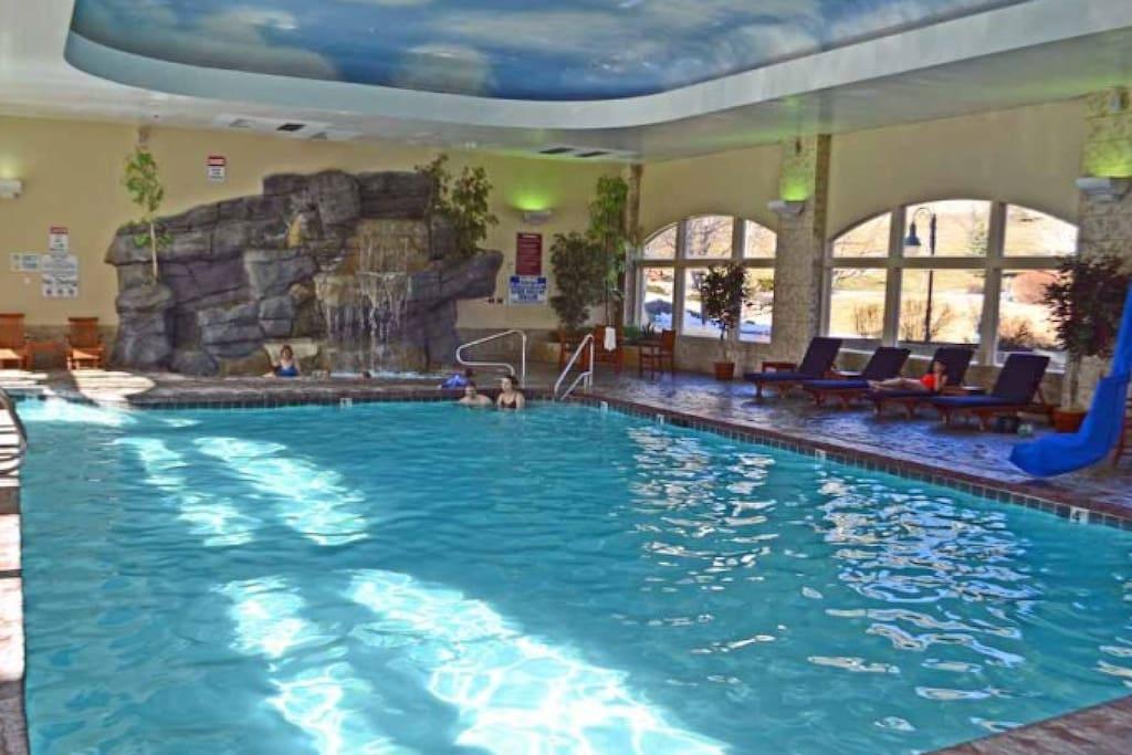 Zermatt Condo Condominiums For Rent In Midway Utah United States