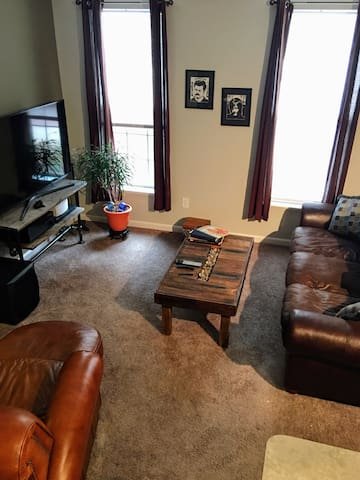 Kickin' it in the Boro! 2B/2B pad - Murfreesboro - Apartment