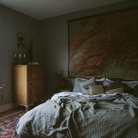 Cosy room In hamilton - Hamilton - Appartement
