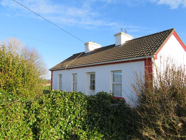 Lovely Cottage, Lisdoonvarna
