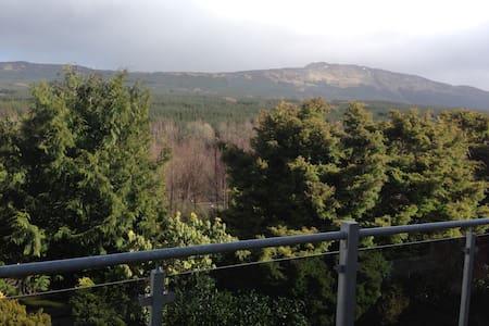 Bal-na-coille, Killin - Stirling - Rumah